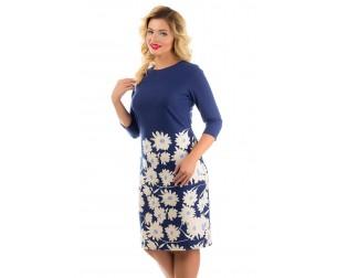 Платье ЛП-22386 Liza-fashion