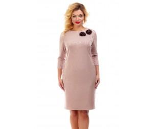 Платье ЛП-22390 Liza-fashion