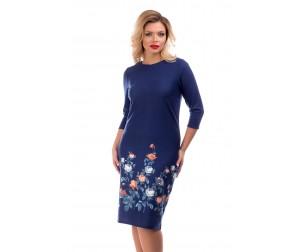 Платье ЛП-22419 Liza-fashion