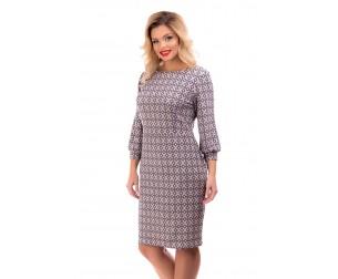 Платье ЛП-22643 Liza-fashion