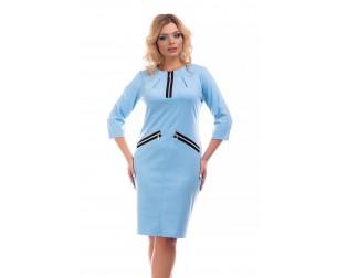 Платье ЛП-22675 Liza-fashion