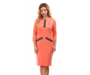 Платье ЛП-22685 Liza-fashion