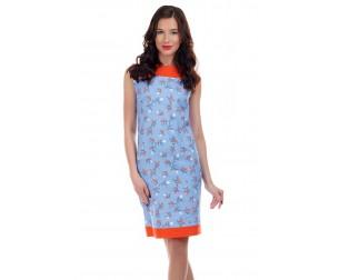 Платье ЛП-22921 Liza-fashion