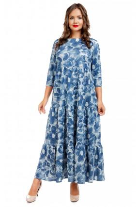 Платье ЛП-23013 Liza-fashion