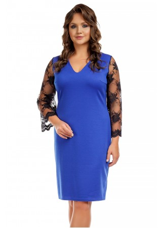 Платье ЛП-23046 Liza-fashion