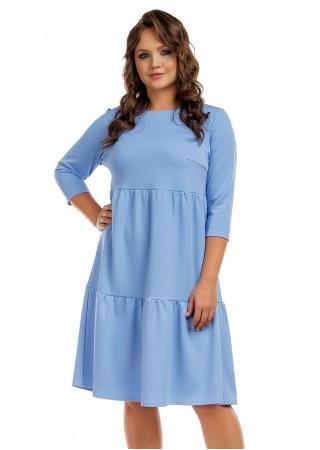 Платье ЛП-23047 Liza-fashion