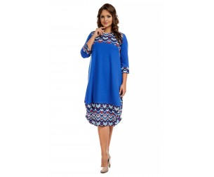 Платье ЛП-23050 Liza-fashion