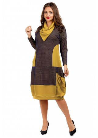 Платье ЛП-23052 Liza-fashion