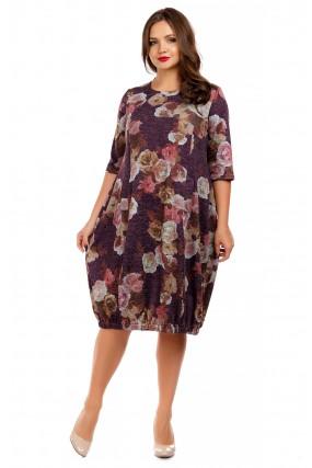 Платье ЛП-23053 Liza-fashion