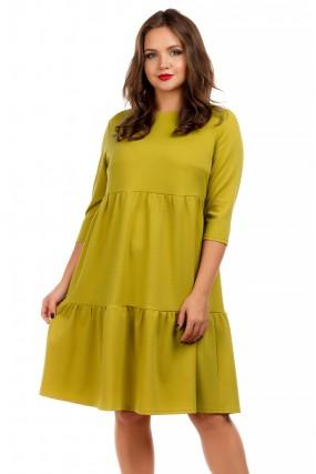 Платье ЛП-23054 Liza-fashion