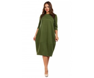 Платье ЛП-23057 Liza-fashion