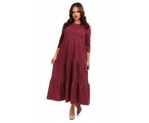 Платье ЛП-23078 Liza-fashion