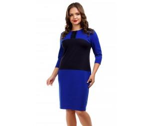 Платье ЛП-23079 Liza-fashion
