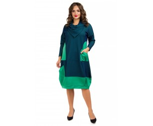 Платье ЛП-23091 Liza-fashion
