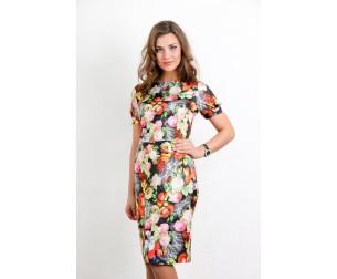 Платье ЛП-33113 Liza-fashion
