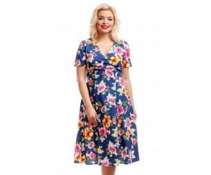 Платье ЛП-33123 Liza-fashion
