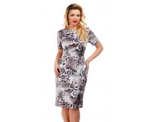 Платье ЛП-33157 Liza-fashion
