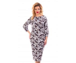 Платье ЛП-33313 Liza-fashion