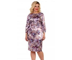 Платье ЛП-3385 Liza-fashion