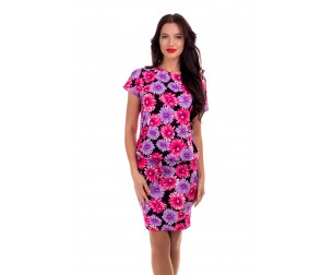 Платье ЛП-3397 Liza-fashion