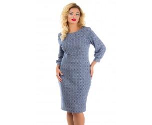 Платье ЛП22707 Liza-fashion
