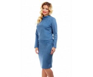 Платье ЛП22753 Liza-fashion