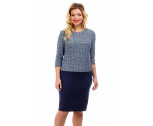 Платье ЛП22754 Liza-fashion