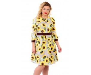 Платье ЛП22802 Liza-fashion