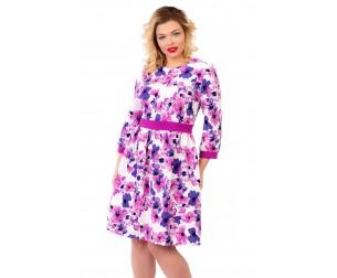 Платье ЛП22804 Liza-fashion