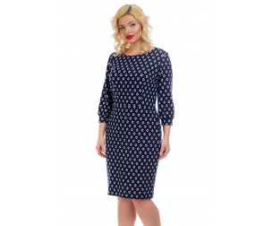 Платье ЛП22855 Liza-fashion