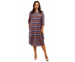 Платье ЛП23143 Liza-fashion