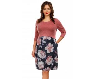 Платье ЛП23159 Liza-fashion