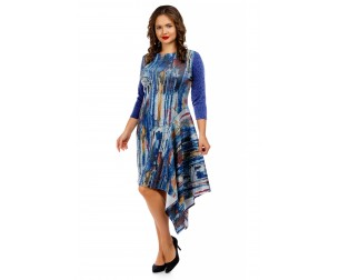 Платье ЛП23160 Liza-fashion