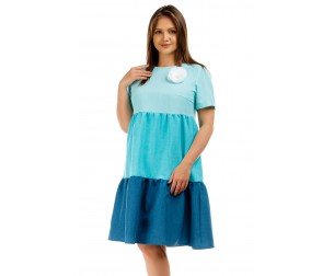 Платье ЛП23223 Liza-fashion