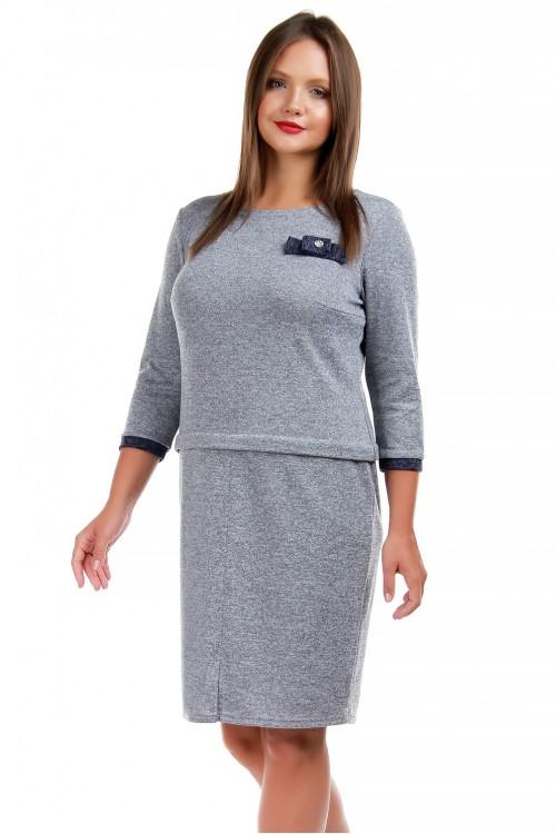 Платье ЛП23266 Liza-fashion