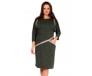 Платье ЛП23318 Liza-fashion