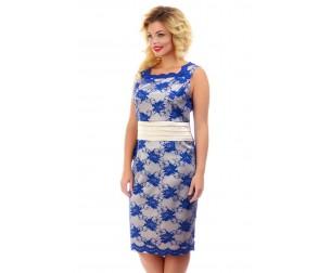 Платье ПЛ-3331 Liza-fashion
