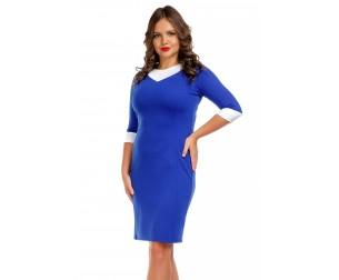Платье ПЛ-3354 Liza-fashion