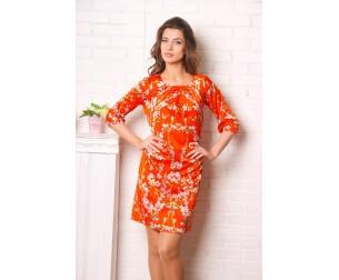 Платье ПЛ1063 Liza-fashion