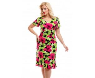 Платье ЛП-33129 Liza-fashion