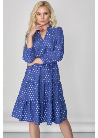 Платье 633-6 Jetty