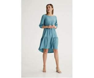 Платье 2071 бирюза Mari-Line