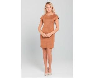 Платье 2165 корица Mari-Line