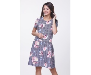 Платье Агнес №3 Valentina