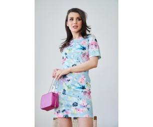 Платье Барбара №18 Valentina