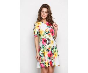 Платье Берта №5 Valentina