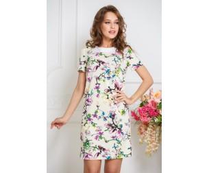 Платье Бритни №1 Valentina