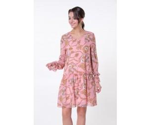 Платье Эльвира №4 Valentina