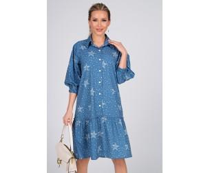 Платье Глафира №2 Valentina