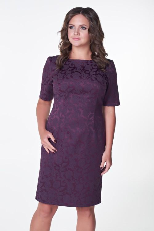 Платье Грета №7 Valentina